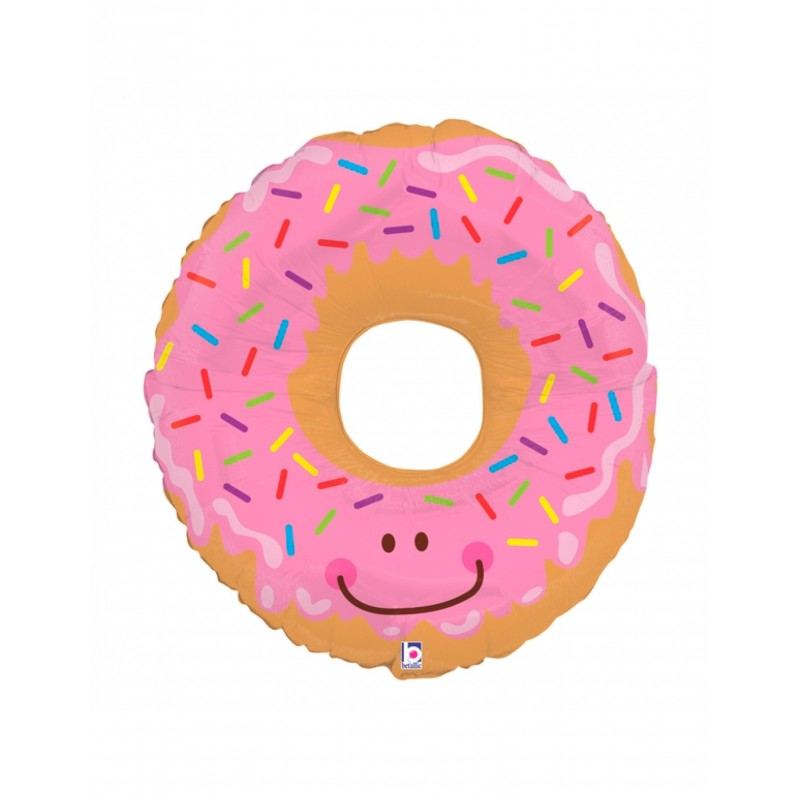Formballon Donut 76 cm