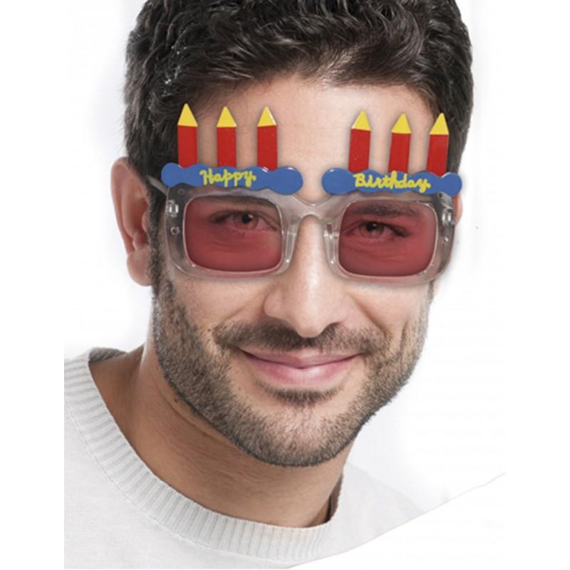 Brille Happy Birthday Sortiment