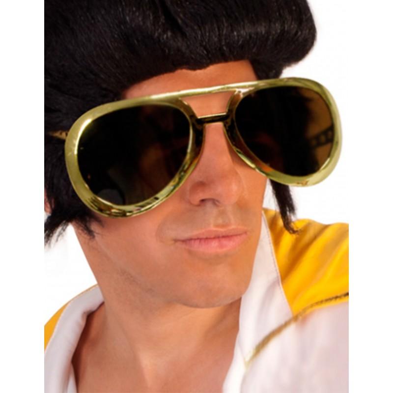 Super riesige Brille Elvis
