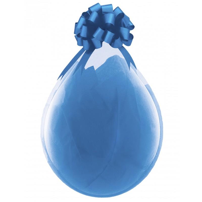 Durchsichtiger Geschenkluftballon unsortiert