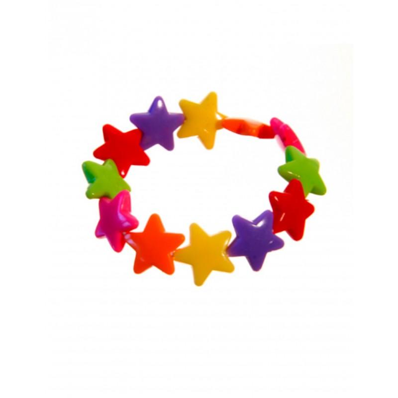 Armband Sternchen