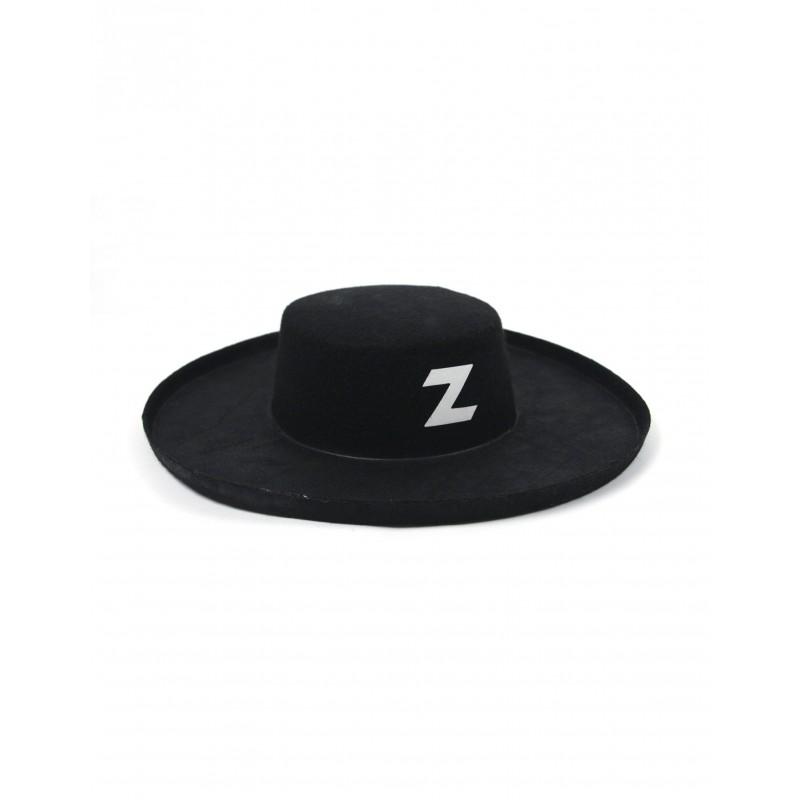 ZORRO HAT (ADULT)