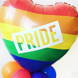 Balloons for special occasions