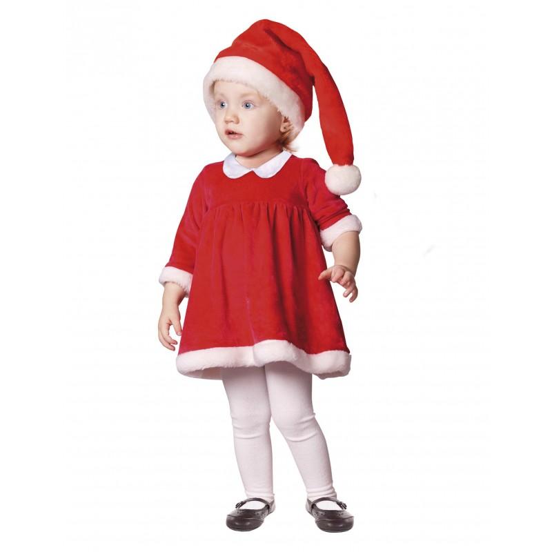 CHRISTMAS DRESS FOR BABY GIRL 6 MONTH