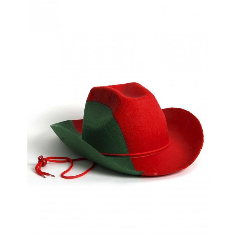 PORTUGAL COWBOY FELT HAT