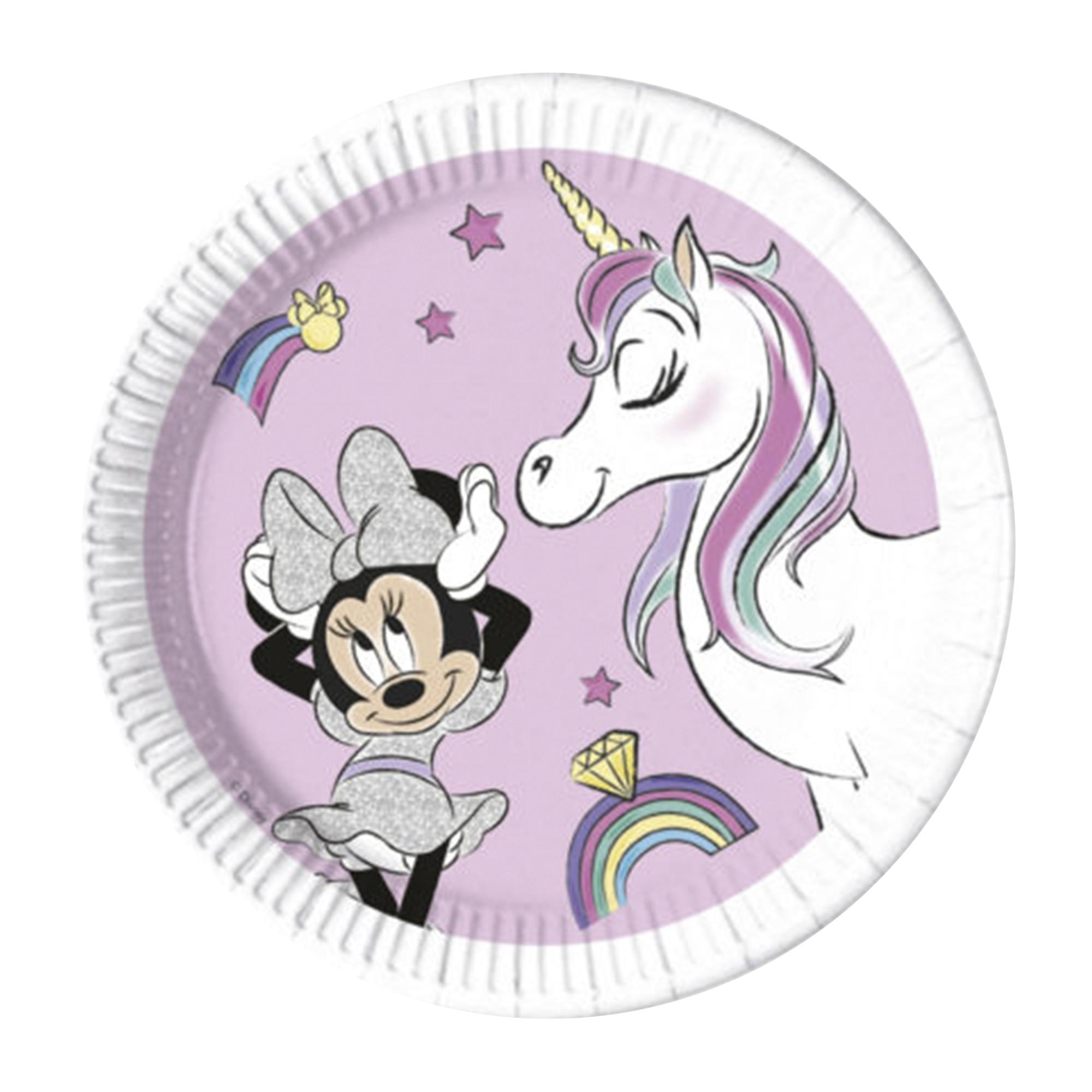 Minnie Licorne