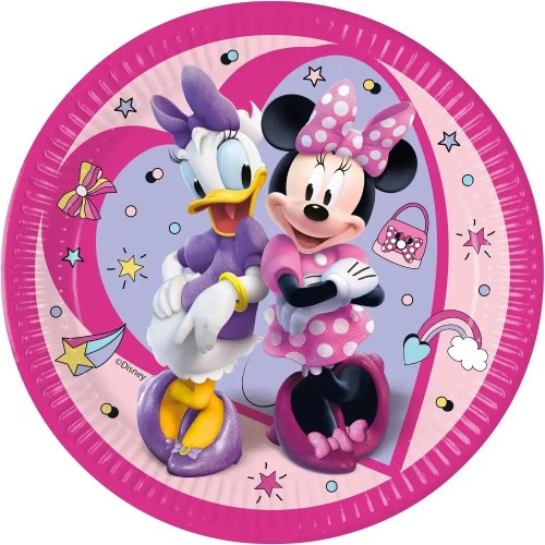 Minnie Mouse Rose