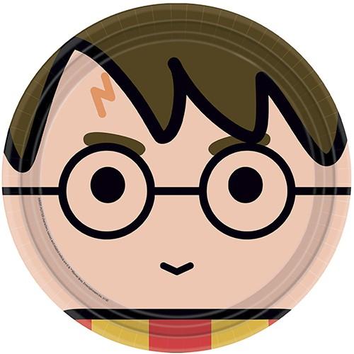 Harry Potter Cartoon