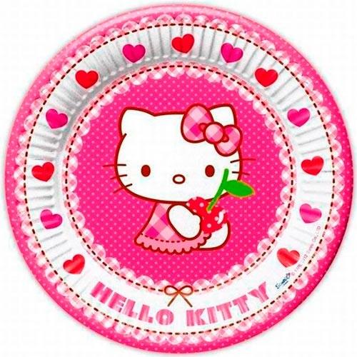 Fête Hello Kitty