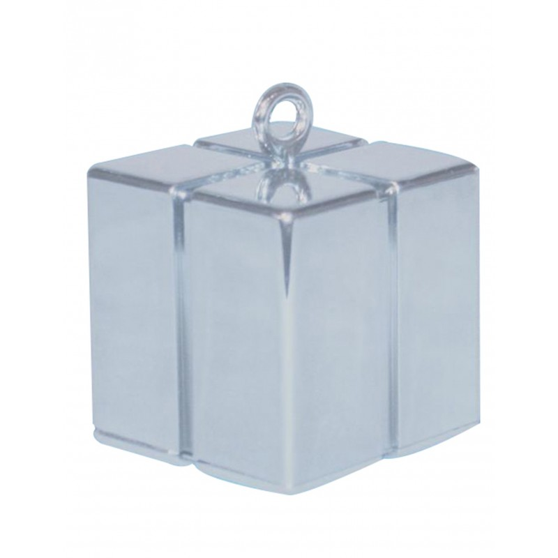 SILVER GIFT WEIGHT