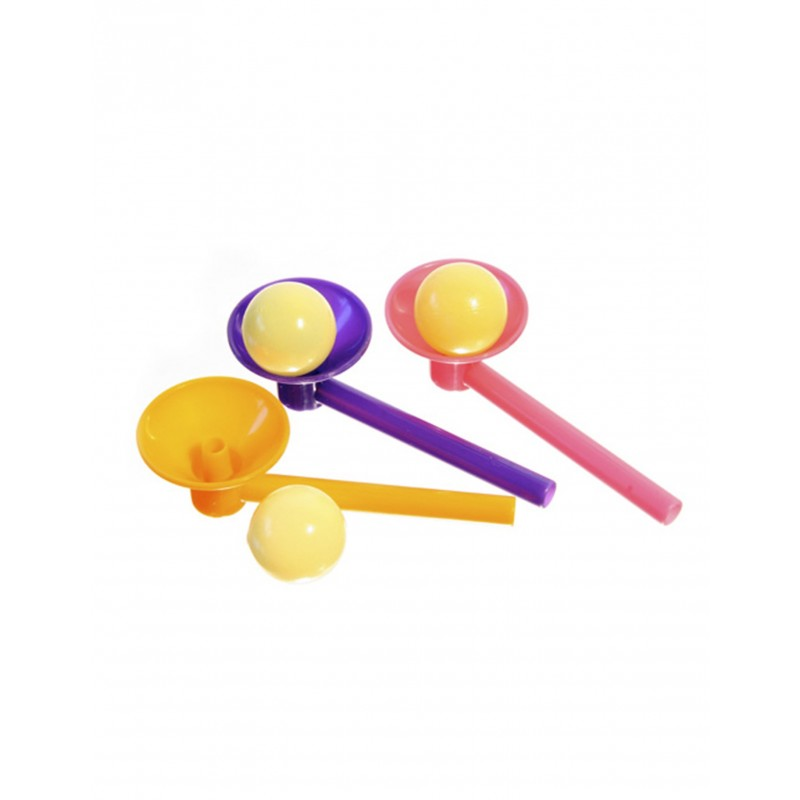 BALL PIPE